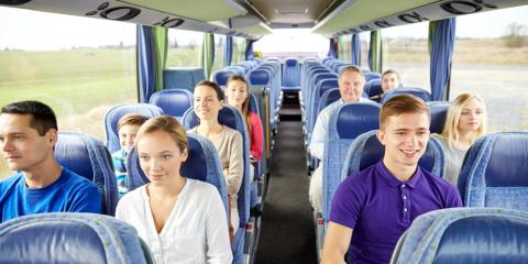 Book a Charter Bus Tour to NJ's Hunterdon Hills Playhouse, Clifton, New Jersey