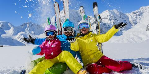 Winter Trip Ideas for Your Extended Family, New York, New York
