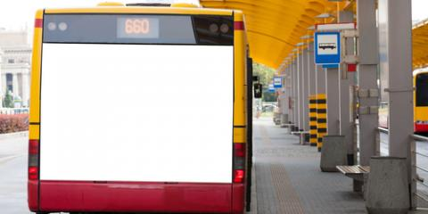 The Value of Utilizing Bus Wraps to Advertise Your Business    , Brooklyn, New York