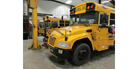 Need School Bus Repair? Discover the 3 Most Common Maintenance Issues, Mount Olive, New Jersey