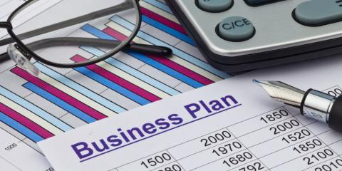 A Business Accountant Shares 3 Things to Know Before Starting a Business, High Point, North Carolina