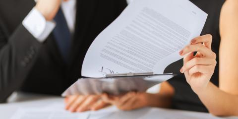 3 Reasons to Hire a Business Attorney, Waterbury, Connecticut