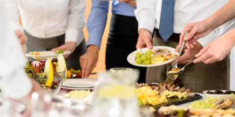 How Business Catering Can Improve a Workplace, Norcross, Georgia
