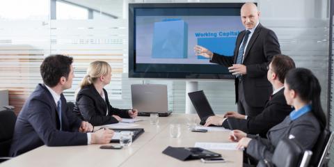 3 Major Benefits of Earning a Business Degree, Cincinnati, Ohio