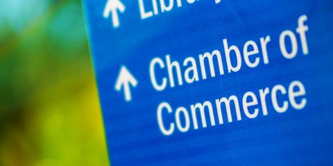 3 Ways the Chamber of Commerce Helps With New Business Development, Huntington, New York