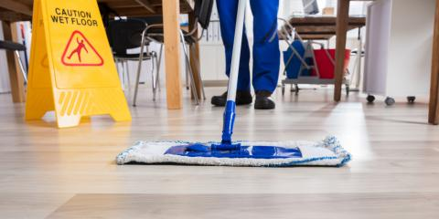 5 Spring Cleaning Tasks Every Business Owner Should Do, Huntington, New York
