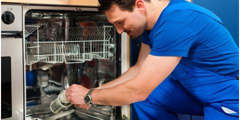 Need Your Gas & Electrical Appliances Serviced? Call A-Able Service Co. for Same-Day Service, Meriden, Connecticut