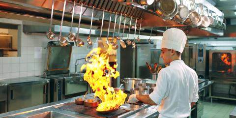 What Types of Business Insurance Do Restaurants Need?, ,