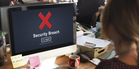 Why Data Breach Business Insurance Is Essential, Woodstock, Georgia