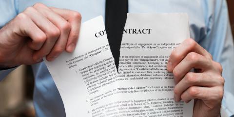 5 Steps to Dissolving a Business Partnership, Platteville, Wisconsin