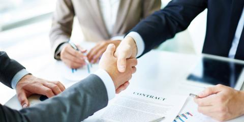 Business Lawyer Explains What to Address in an LLC Operating Agreement, Greensboro, North Carolina