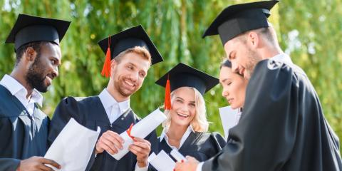 5 Ways to Boost Your Business Networking Skills as a Recent Graduate, Florissant, Missouri