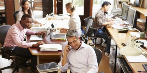 5 Ways to Find the Right Business Phone Service, Greece, New York