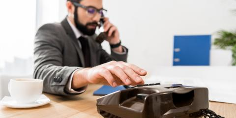What's the Difference Between Landline & VoIP Business Phone Services?, Ambler, Pennsylvania