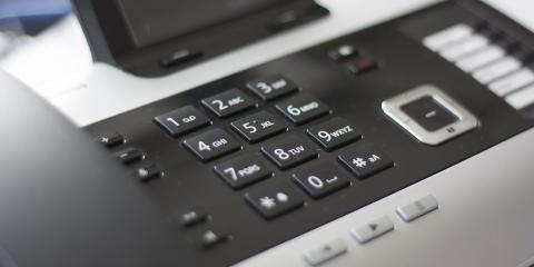 3 Things to Look for in a Business Phone Service, Savage, Maryland