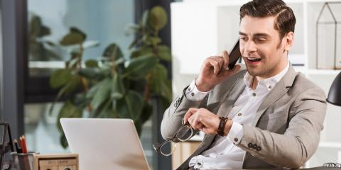 Landlines vs. VoIP Phone Systems: Which Is Better for Your Business?, St. George, Utah