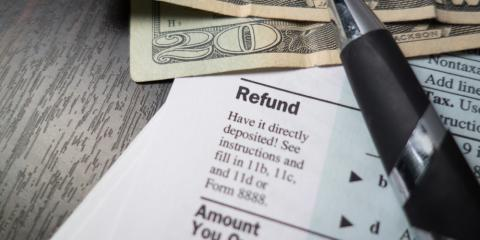 4 Tips to Get Larger Personal or Business Tax Returns This Year, Lincoln, Nebraska