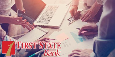 3 Ways a Bank Can Help Your Small Business, Russellville, Arkansas
