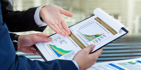 4 Business Accounting Tips for New Entrepreneurs, Checotah, Oklahoma
