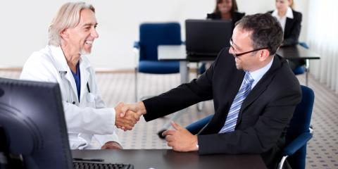 How to Sell a Professional Practice, New Haven, Connecticut
