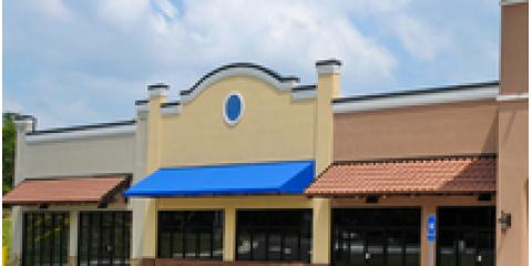 3 Commercial Awning Styles That Will Make Your Business Stand Out Greensboro North Carolina