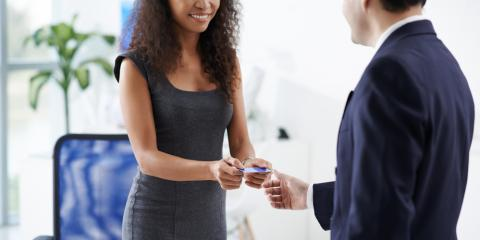 5 Business Card Mistakes to Avoid, Chanhassen, Minnesota