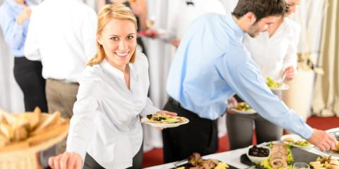 How Business Catering Can Elevate Your Next Corporate Event, Dublin, Ohio