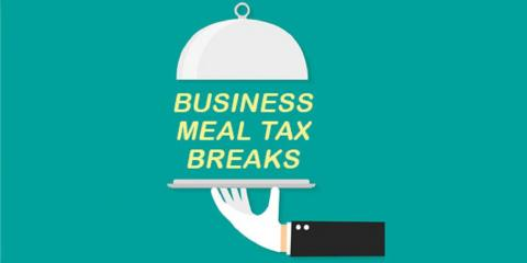 Business Meal Deductions: The Current Rules Amid Proposed Changes, Mountain Home, Arkansas