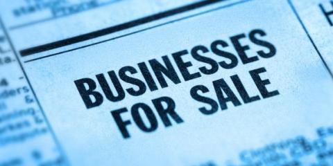 FIXED ASSETS & BUSINESS VALUE, Cincinnati, Ohio