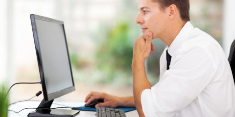 Eye Doctors Offer 3 Ways to Protect Against Computer Eye Strain, Cold Spring, Kentucky