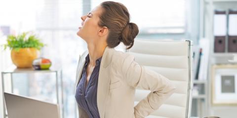 3 Stretches for Lower Back Pain, Somerset, Kentucky