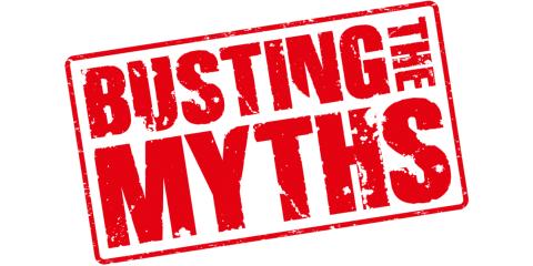 4 Common Training Myths, Gravois, Missouri