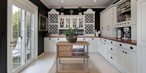 5 Important Elements of a Farmhouse-Style Kitchen, Paducah, Kentucky