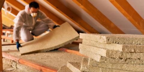 The Importance of Proper Home Insulation, Middletown, Ohio