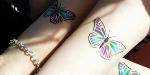 Book Airbrush Face Painting & Temporary Tattoo Services at These 5 Events, Irondequoit, New York