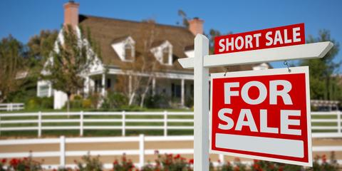 Looking to Buy a Home With a Short Sale? What You Need to Know, Red Wing, Minnesota