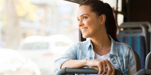 FAQ About the Hoboken Hop Bus Service, Hoboken, New Jersey
