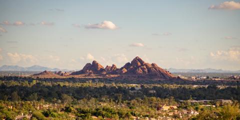 5 Top Suburbs in East Arizona, Phoenix, Arizona