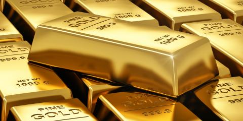 A Guide to the Value of Gold   , Groesbeck, Ohio