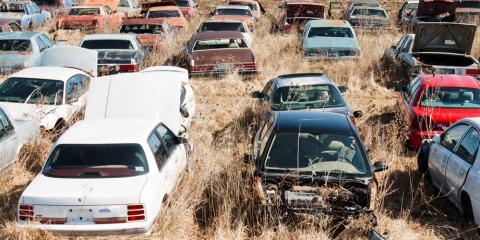 3 Reasons Why You Should Buy Junk Cars & Skip the Dealership, San Marcos, Texas