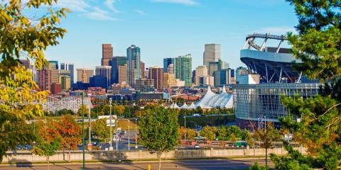 Top 5 Neighborhoods to Buy Property in Denver, Evergreen, Colorado