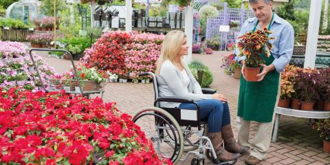What to Consider When You Buy a Wheelchair, Henrietta, New York