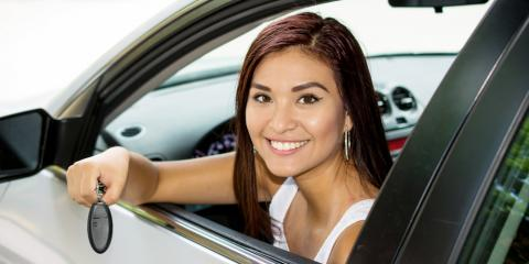 How to Buy a Car for Your Teen, Queens, New York