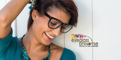 2 Ways EyeglassUniverse.com Helps Customers Find The Perfect Eyeglass Frames, West Chester, Ohio