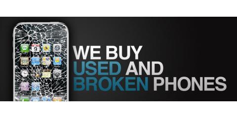 FixAPhone Wireless Repair Fundraiser Phone Trade-In Program, Washington, Ohio