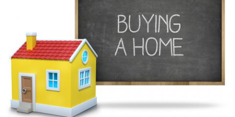 A Real Estate Agent's 3 Tips for Buying a House for the First Time, Wisconsin Rapids, Wisconsin