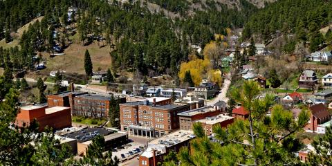 Rapid City, SD, Real Estate Experts Share 3 Benefits of Buying a House in Deadwood, Rapid City, South Dakota