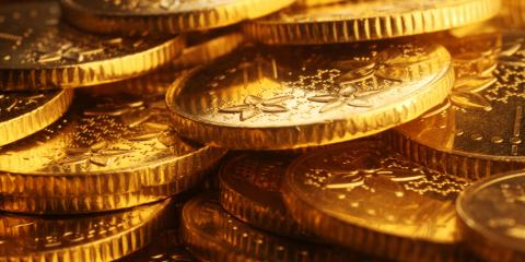 4 Advantages of Buying Gold at Pawn Shops, Providence, Virginia