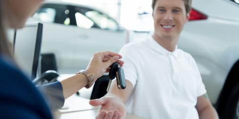 5 Ways to Prepare for Car Financing, Savannah, Georgia