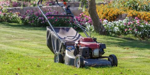 3 Reasons Why Summer Lawn Maintenance is Essential, Danley, Arkansas